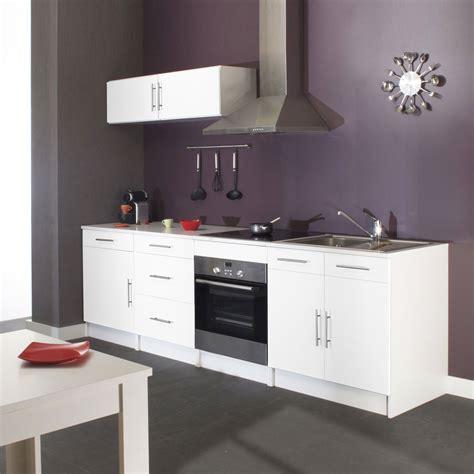 cuisine four encastrable four encastrable tiroir