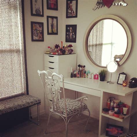 vanity makeup desk ikea makeup vidalondon