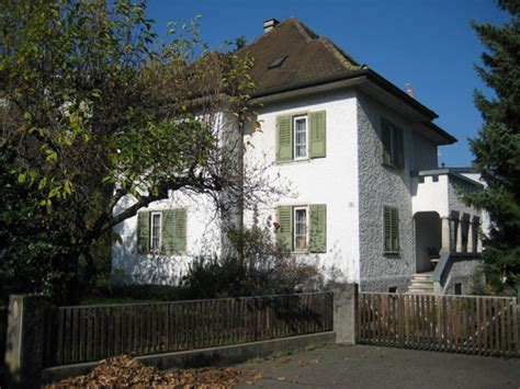 Wohnung Mieten Winterthur Nähe Bahnhof by Kaufen Verkaufen Liegenschaft Haus Einfamilienhaus