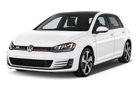 2017 Volkswagen GTI Reviews and Rating | Motor Trend