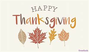 Thanksgiving Ecards - Beautiful Cards Free Online!