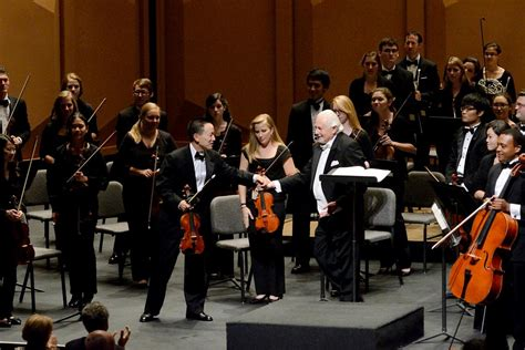 usc symphony orchestra school university south carolina
