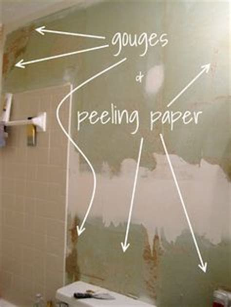 preparing walls  painting  wallpaper