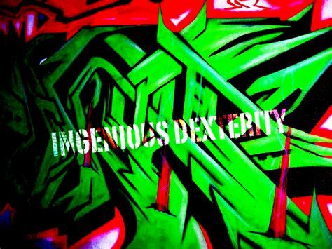 Graffiti Green Force : ) By Magiikzartz On Deviantart