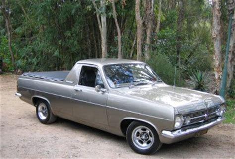 1967 Holden HR   Trev   Shannons Club