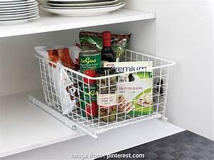 Wire Basket Howards Storage Brilliant Easy