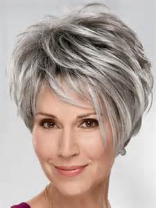 Short hairstyles for women over 50 in 2020 Page 3 of 4