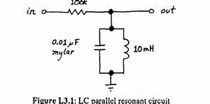 solved lc parallel resonant circuit cheggcom With lc resonant circuit