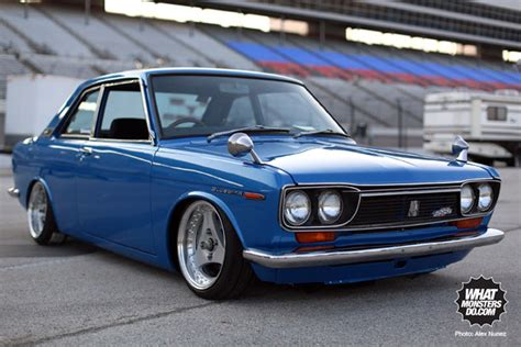 Datsun Bluebird by Datsun Bluebird Sss