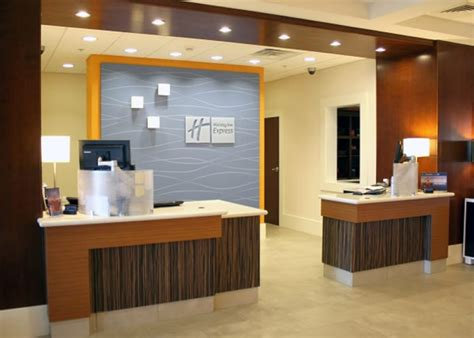 Antal Building Corporation » Holiday Inn Express Terre Haute