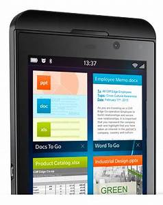 blackberry documents to go an office on your phone With documents to go for blackberry