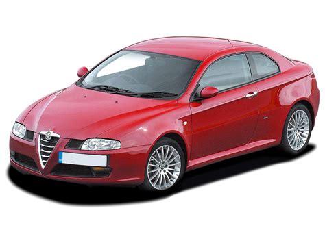 Buy A Alfa Romeo Gt 32 V6 24v Lusso 2dr Coupe
