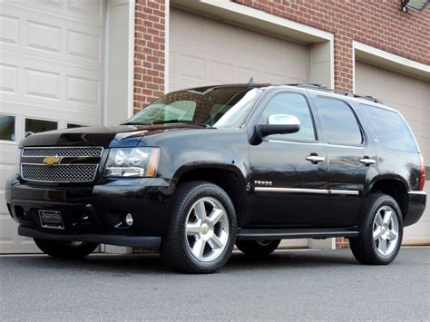 2012 Chevrolet Tahoe Ltz Stock # 214288 For Sale Near