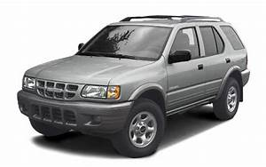 Isuzu Rodeo Prices  Reviews And New Model Information