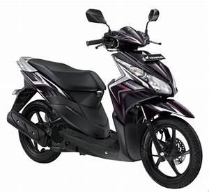 Jual Busi Honda Vario 110   Vario Techno 110 Cbs Karburator