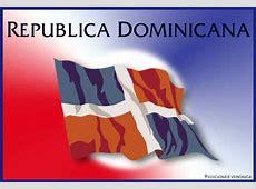Bandera de República Dominicana Banderas, ver tarjetas