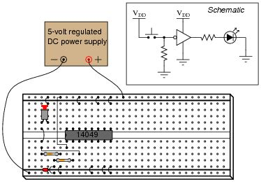 Cmos Logic Gates Digital Circuits Worksheets