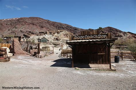 Calico Ghost Town Halloween by Frompo Home Page