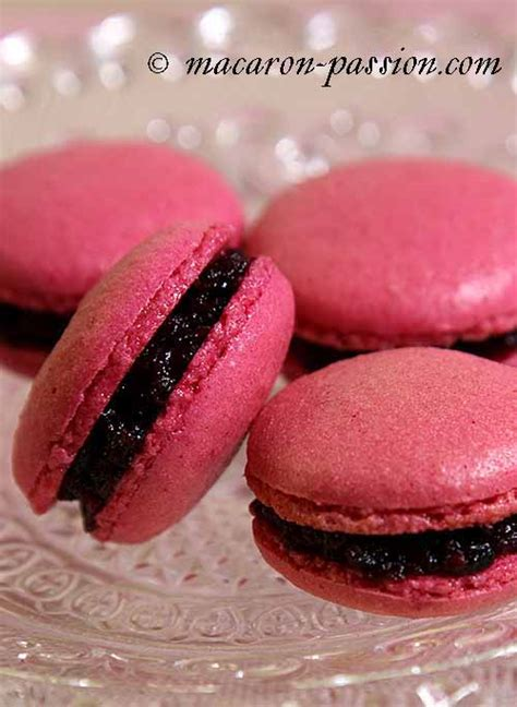 macarons m 251 re amande recette cakesandsweets fr