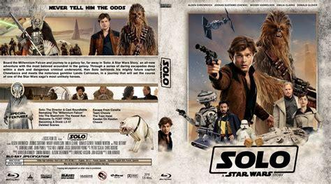 Star wars is no exception. Solo: A Star Wars Story (2018) Blu-ray Custom Cover | Fondos de pantalla