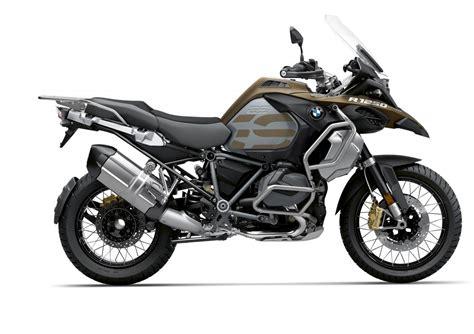 bmw 1250 gs adventure bmw r 1250 gs adventure announced for 2019 adventure bike rider