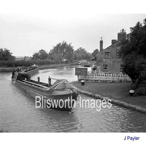 Boat Parts Whitworths by Canal Part Ii