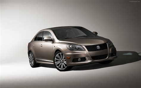 Suzuki Kizashi 2010 by 2010 Suzuki Kizashi Widescreen Car Picture 13 Of