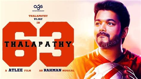 We did not find results for: Is Vijay named Bigil in Thalapathy 63? Tamil Movie, Music Reviews and News