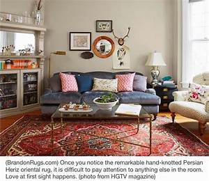 Brandon Oriental RugsMore Home Decor Ideas Using Real