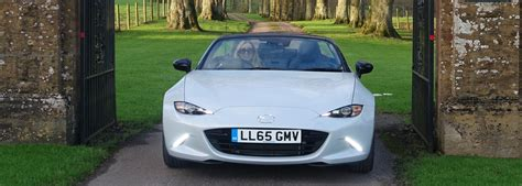 mazda country all new mazda mx 5 review essentially english