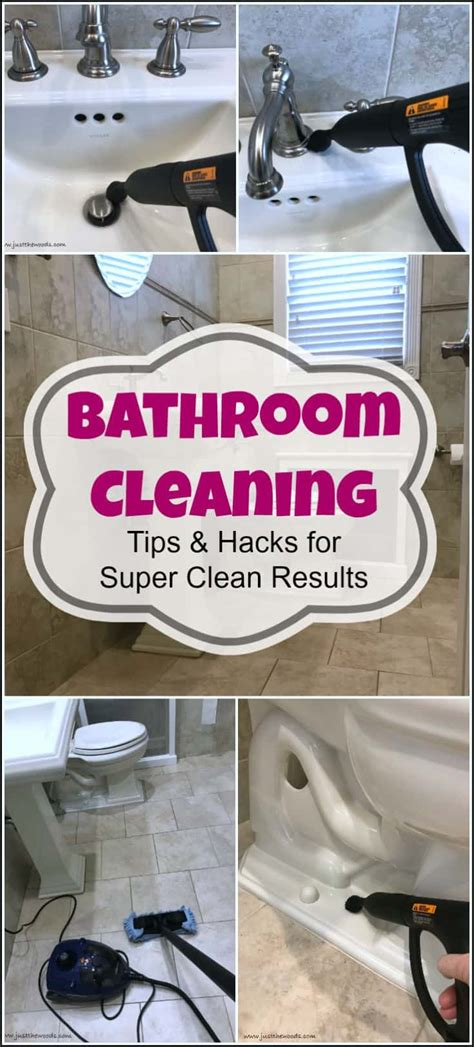 kitchen sink cleaning tips bathroom cleaning tips hacks for clean results 5677