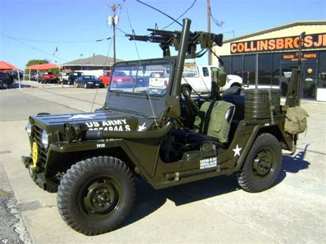 1963 ford m151 mutt jeeps scouts ford