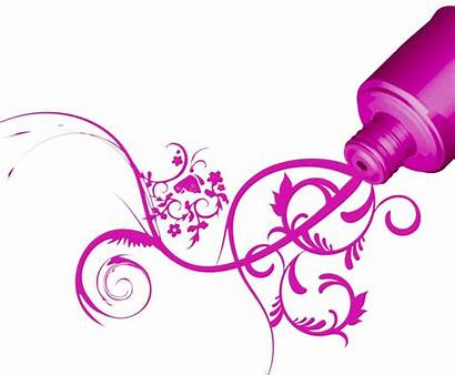 Nails Nail Salon Unhas Logos Manicure Artes