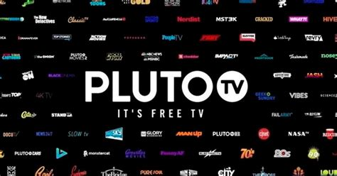 Pluto tv download for android, smart tv, ios, mac os, windows based devices, ott devices, amazon fire tv, roku and more from pluto official pluto tv has over 100 live channels and 1000's of movies from the biggest names like: Pluto TV en España: qué es, cómo funciona, canales y app para Smart TV