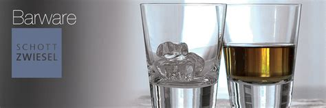 Schott Zwiesel Crystal Barware -crystal Classics