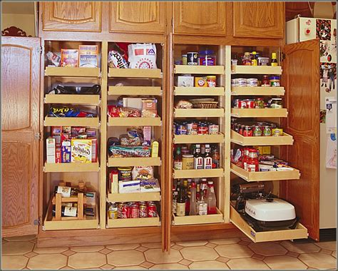 Pull Out Pantry Cabinet Dimensions Cabinet 50768 Home