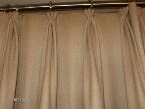 sewing curtains for traverse rods 17 best images about drapery pleats on box