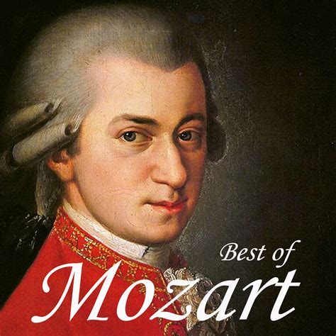 Best Of Mozart  Various Artists  Halidon  Selling Cd's