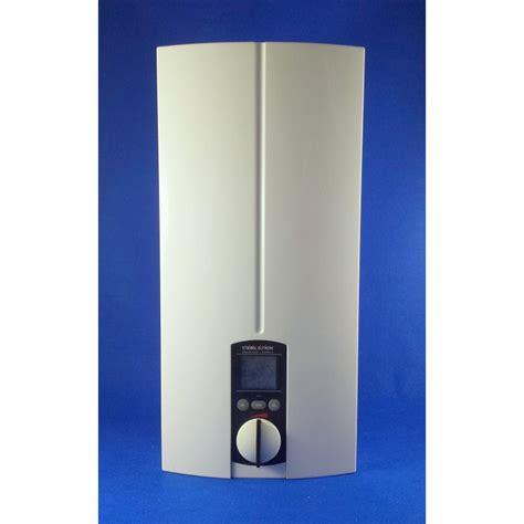Stiebel Eltron Wasserboiler by Durchlauferhitzer Stiebel Eltron Durchlauferhitzer