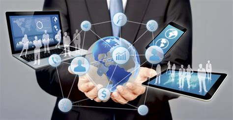 The Undervalued Impact Of Communication Technology On