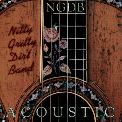 acoustic  nitty gritty dirt band  spotify