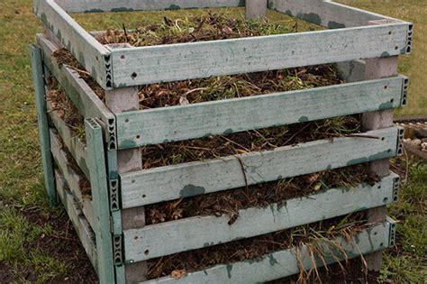 komposter selbst bauen komposter selbst bauen unsere anleitung so wird es gemacht