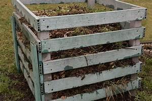 Schnellkomposter Selber Bauen : komposter selbst bauen unsere anleitung so wird es gemacht ~ Michelbontemps.com Haus und Dekorationen