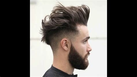 25 Hairstyles For Men With An Oval Face Shape Stylish New