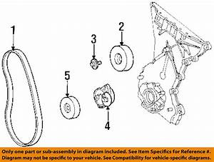 Saturn L200 Serpentine Belt Diagram