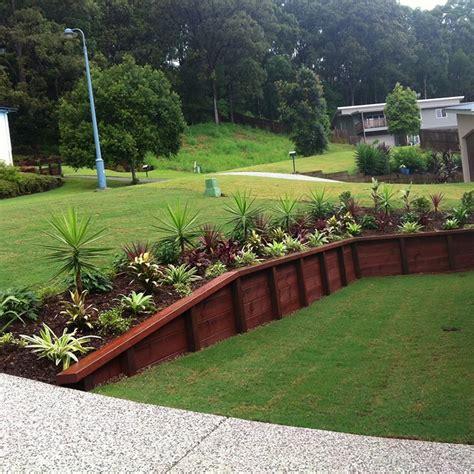 garden wall ideas retaining wall ideas for best choice homestylediary