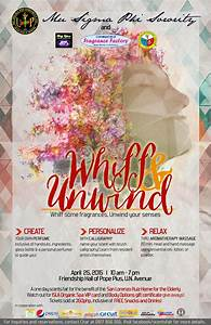 Whiff  U0026 Unwind  Whiff Some Fragrances  Unwind Your Senses
