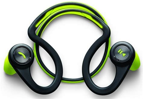 gute in ear kopfhörer plantronics backbeat fit der beste bluetooth sport