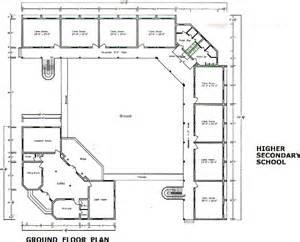 home design college school design layout plan modern house
