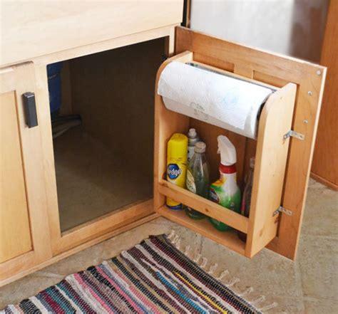 kitchen cabinet door organizers white kitchen cabinet door organizer paper towel 5297
